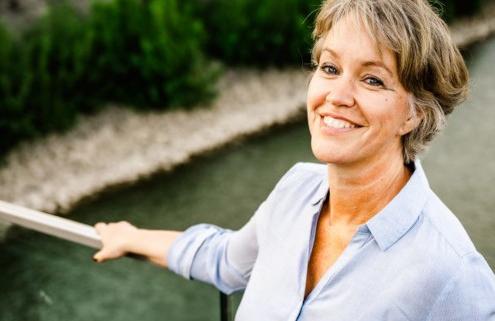 Gunda Frey - Persönlichkeitsentwicklung für Kinder und Jugendliche