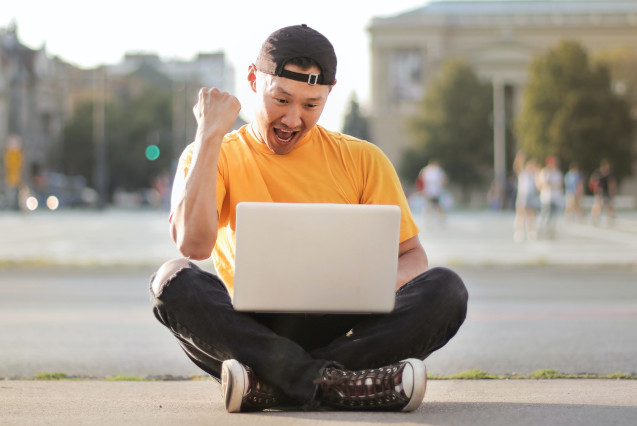 Persönlichkeitsentwicklung, Online Mitgliedschaften