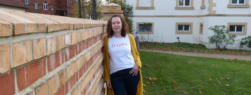 Persönlichkeitsentwicklung. Online Portal, Tanja Schultefrankenfeld, Fünf fragen an, Ich bin ein Praveller, Pädagogin,