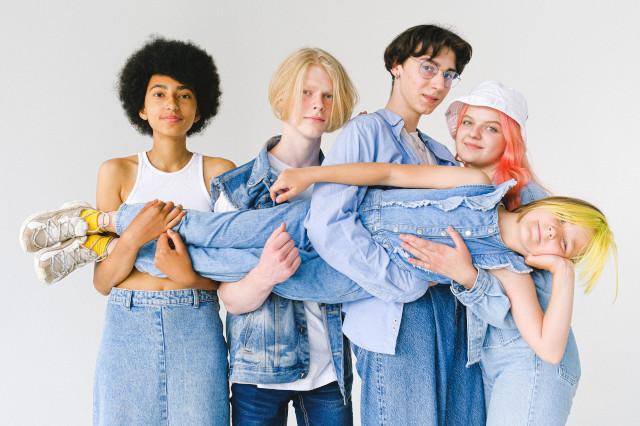 Persönlichkeitsentwicklung für Kinder, spezielle Angebote für Jugendliche, Stärken stärken